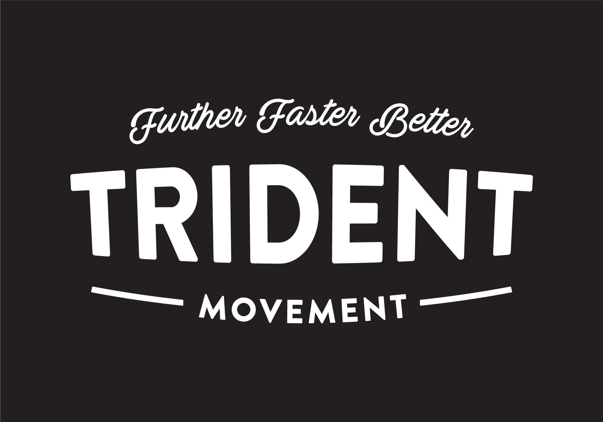 The Evolution of Trident